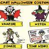Today's cartoon: Scary stuff